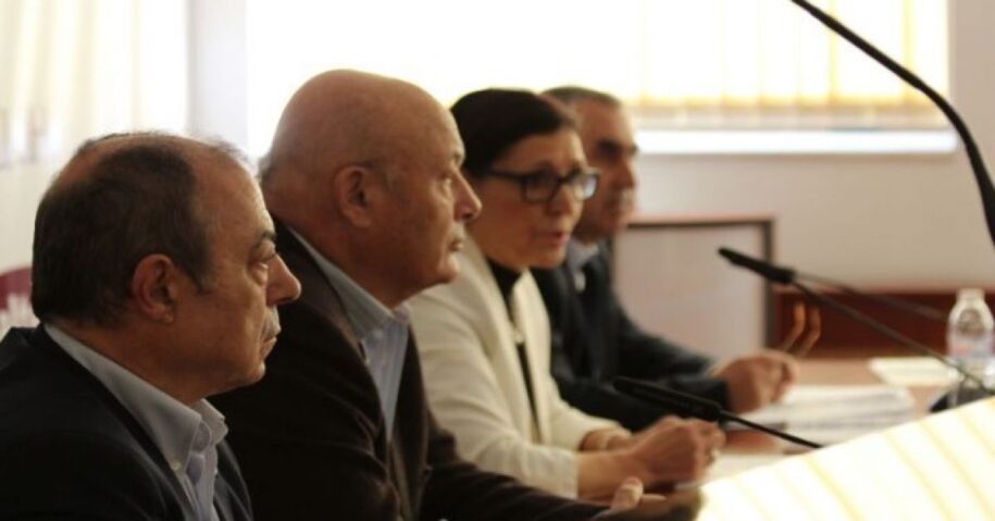 Гражданският съвет към ПП АБВ предлага създаването на държавна агенция, която да отговаря за превенция срещу бедствия и да е на пряко подчинение на премиера